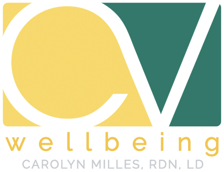 Nutrition Counseling - Carolyn Milles, RDN, LD