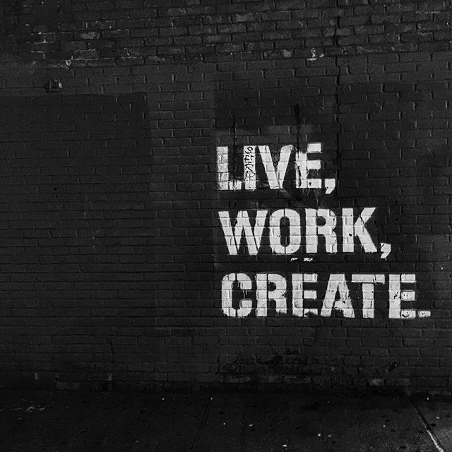 What are our lives if not to create something? And it doesn't really matter what you're creating as long as you're engaged and challenged. Some people find fulfilment in accounting, others in creative arts. No matter what your business or personal style every business deserves a great visual brand and website to showcase your craft and skills. . . . #creative #art #artist #illustration #drawing #instaart #sketch #beautiful #instagood #draw #artoftheday #artwork #design #gallery #artsy #photooftheday #love #graphic #photography #painting #instaartist #picture #sketchbook #pencil #graphicdesign #graphics #masterpiece #artistsoninstagram #arte