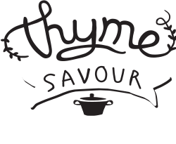 Thyme Savour :: Packaged heat & serve take out meals