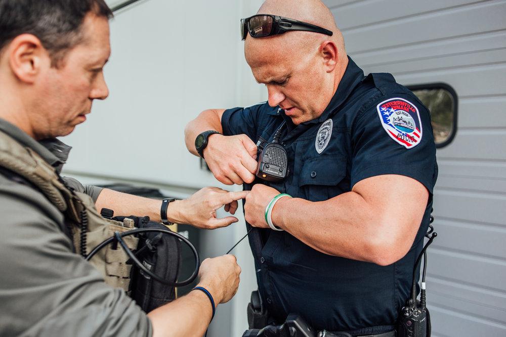 Officer O'Neil