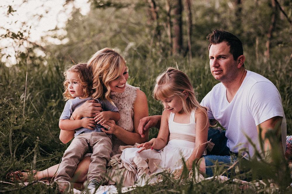Belles Family