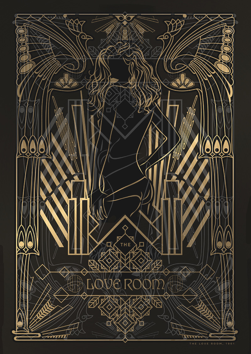 The Love Room