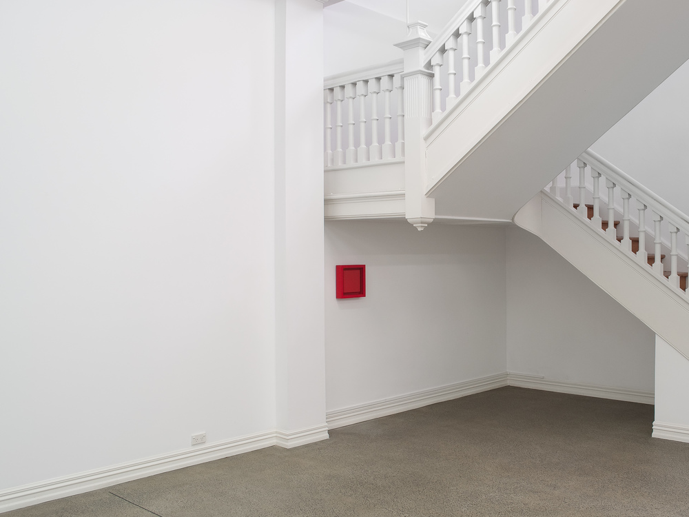 (Installation view) Control, 2010