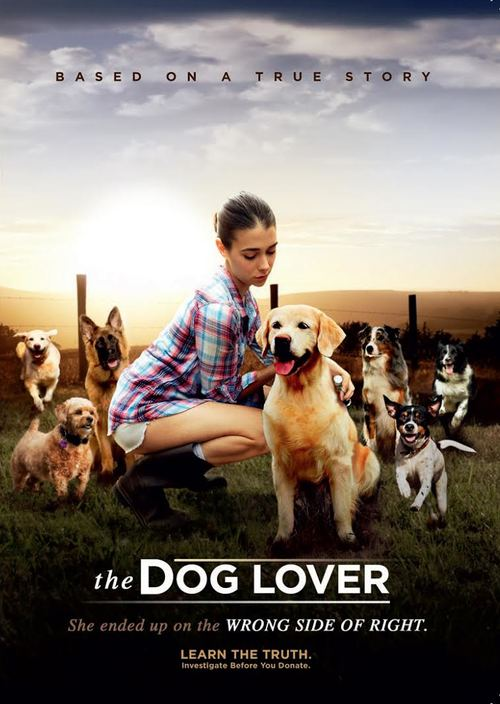"""The Dog Lover"" starring Allison Page in Theaters Now!"