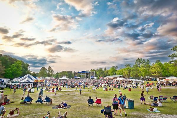 wanee festival 2