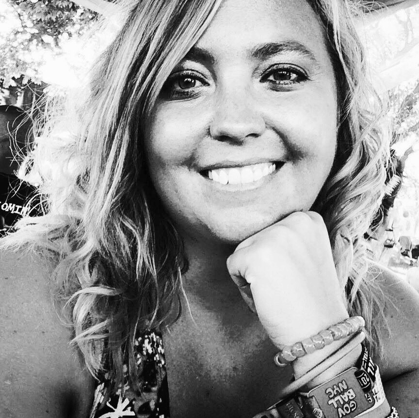 Jen Fralin   Social Media Coordinator