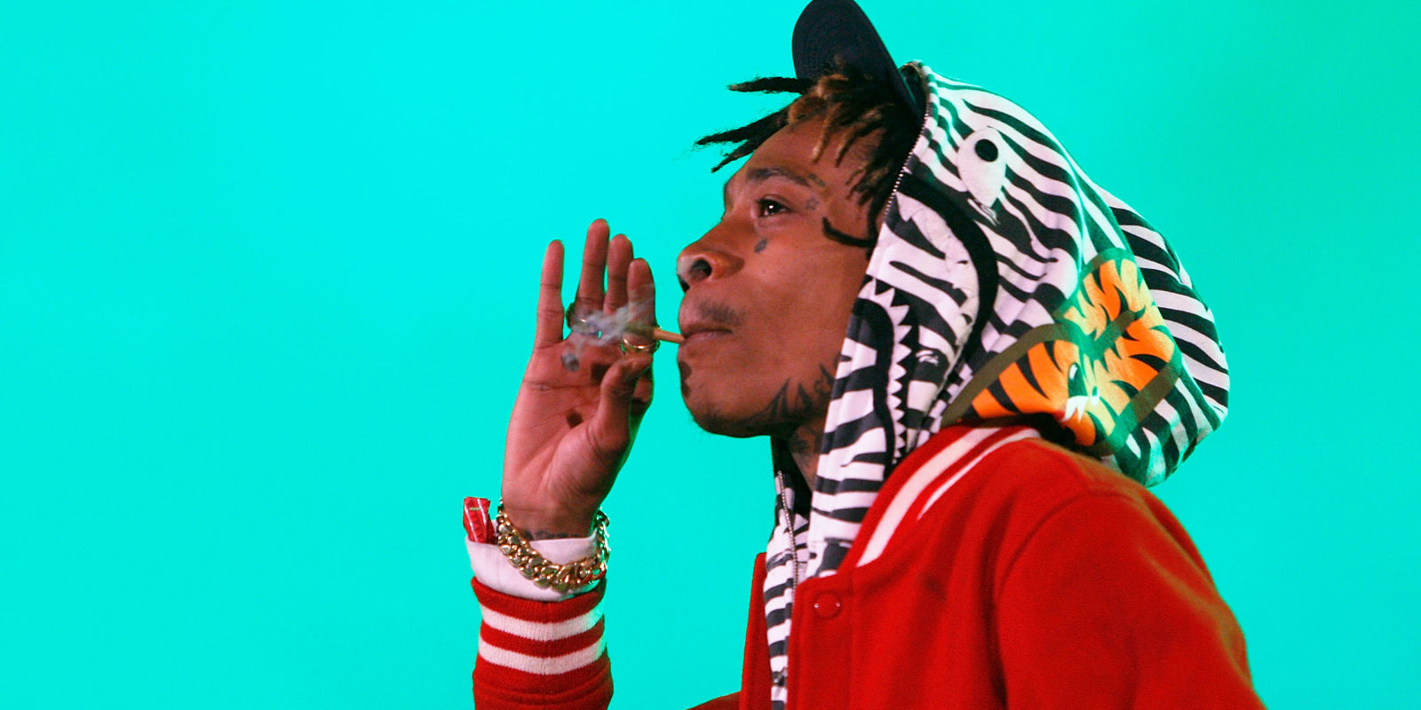 420 Playlist: Get Your Smoke On — Bullet Music