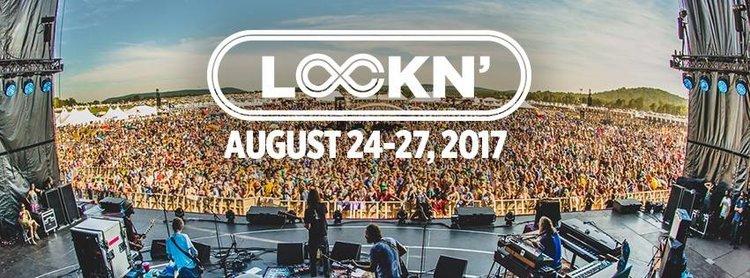 LOCKN\' Festival 2017 — Bullet Music