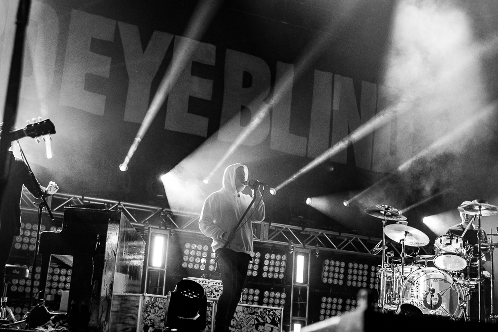 Photo Gallery Third Eye Blind At The Volvo Car Stadium In
