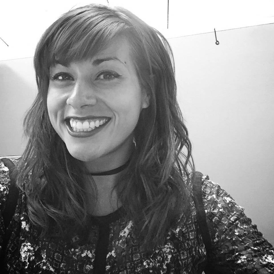 Tanya Wise | Digital Media Coordinator