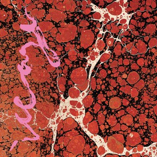Iceage album cover for Beyondless by Escho