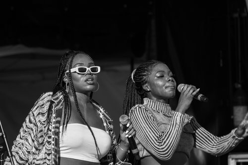Afropunk Festival Turns 787 Windsor into a Safe Haven for Unique