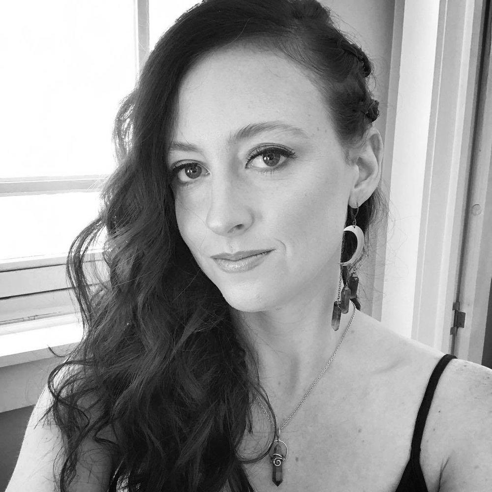 Kristin Gray | Media Relations Director