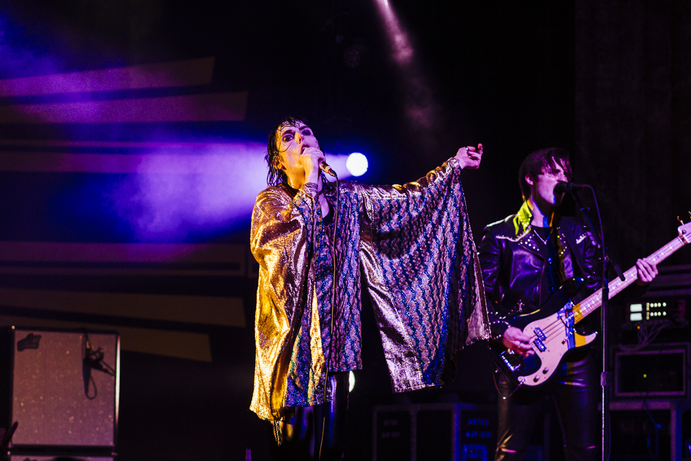 The Struts  at Variety Playhouse shot by  Alexandra Scuffle  on October 15, 2018