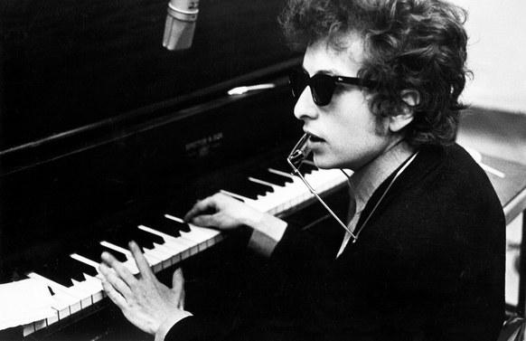 Bob Dylan - Photo Courtesy of    Michael Ochs Archives/Getty