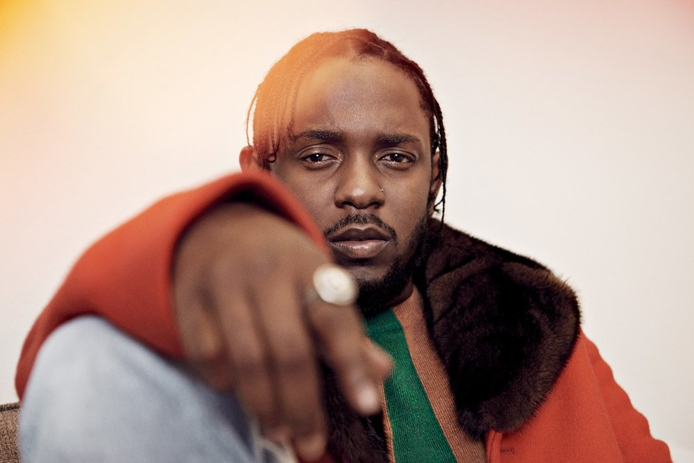Kendrick Lamar - Photo Courtesy of    Mic