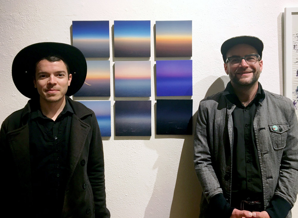 Strangers Collective-Long Echo-Opening Reception 3.JPG