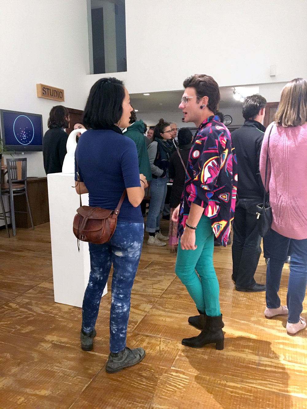 Strangers Collective-Long Echo-Opening Reception 16.JPG