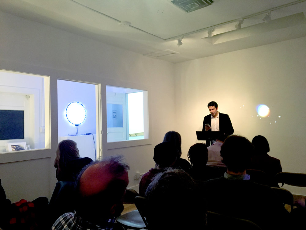 Jesus Castillo-Poetry Reading-No Land Gallery-Santa Fe New Mexico.jpg