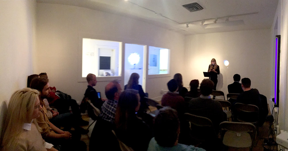 Sonja Bjelic-Poetry Reading-No Land Gallery-Santa Fe New Mexico.jpg