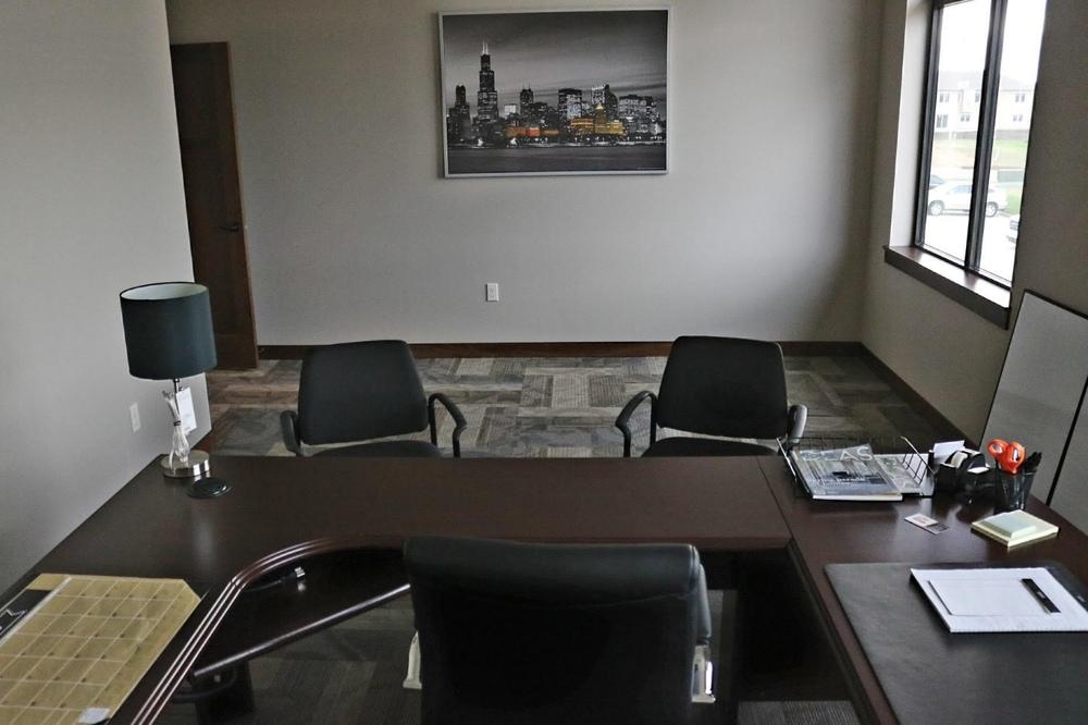 Sioux Falls Home Builder - Smith Development Company