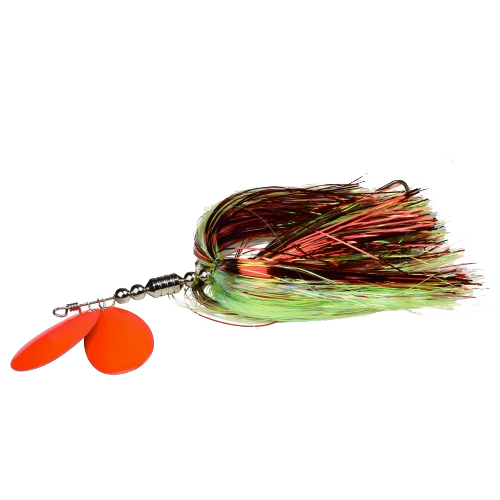 Double Flash Musky Spinner