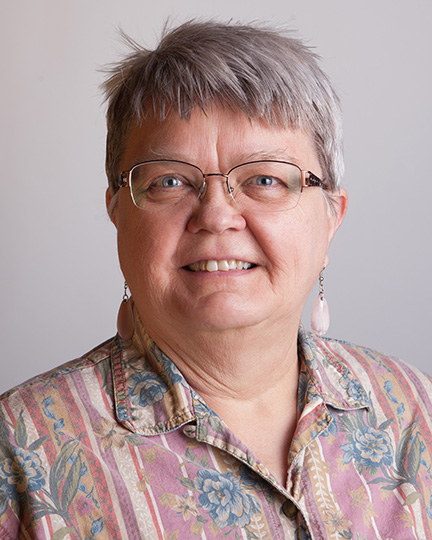 Dr. Kenna MacKenzie