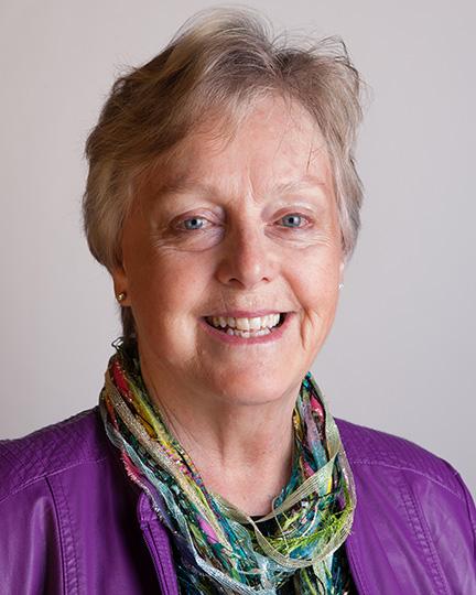Sue McKortoff