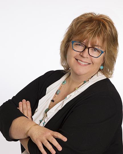 Christine Petkau