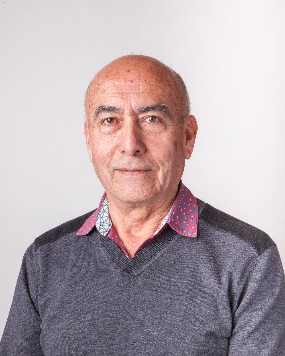 Alberto Veintimilla