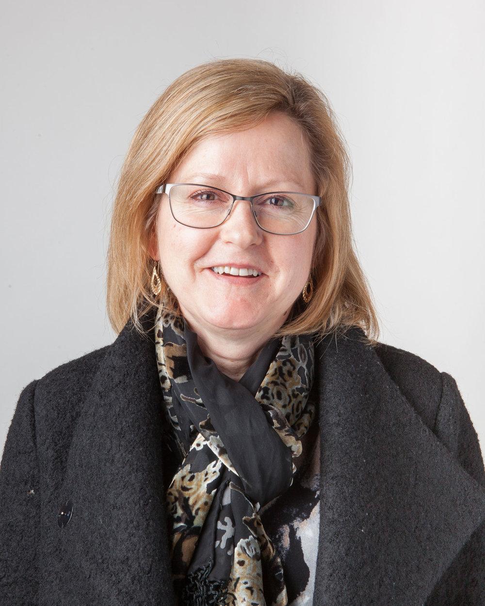 Cathy Stashyn