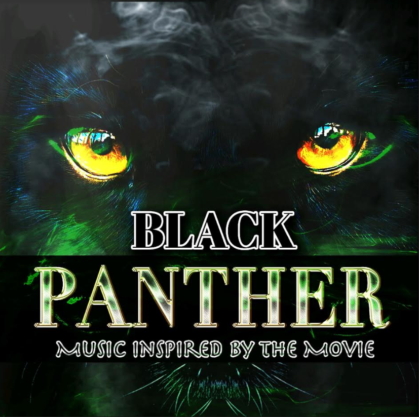 The World Premier for the New Black Panther Compilation Album - Inspired by the movie and (Worldwide distributed Through Prodigee Distribution)...Now available on Spotify add it to your playlist today!