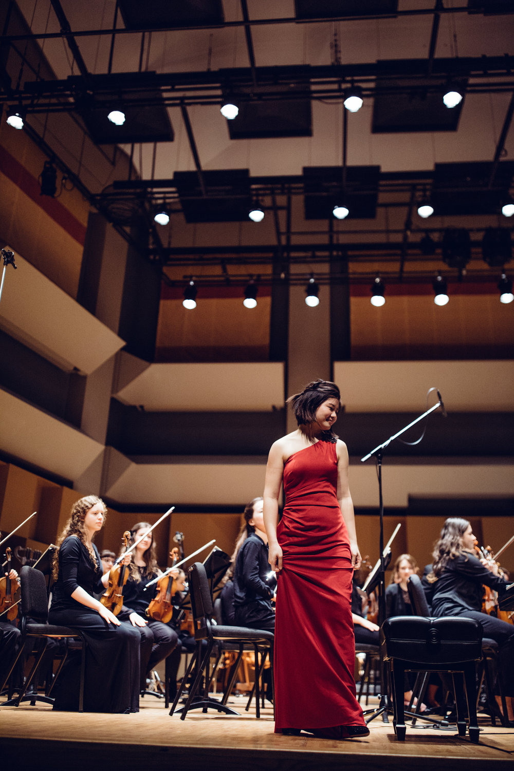 FAIRBANKS SYMPHONY ORCHESTRA MARCH 26-29, 2020