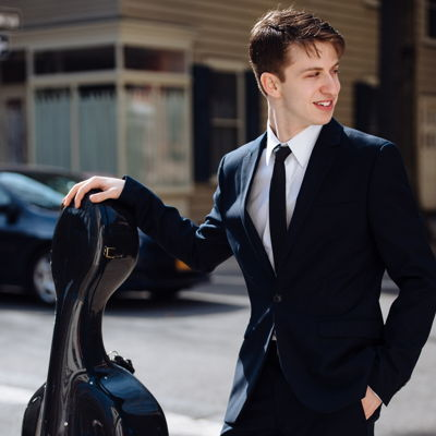 Ari Evan, Cello