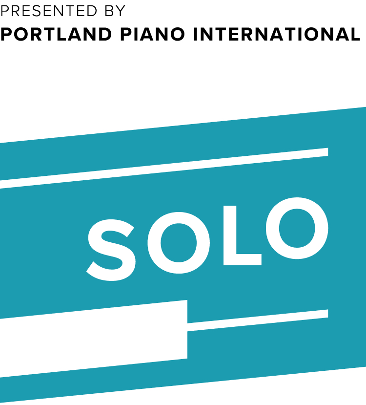 PORTLAND PIANO INTERNATIONAL