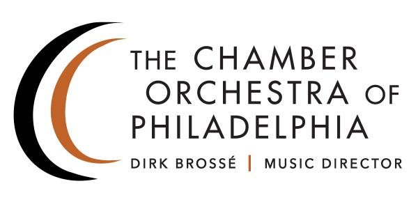 THE CHAMBER ORCHESTRA OF PHILADELPHIA