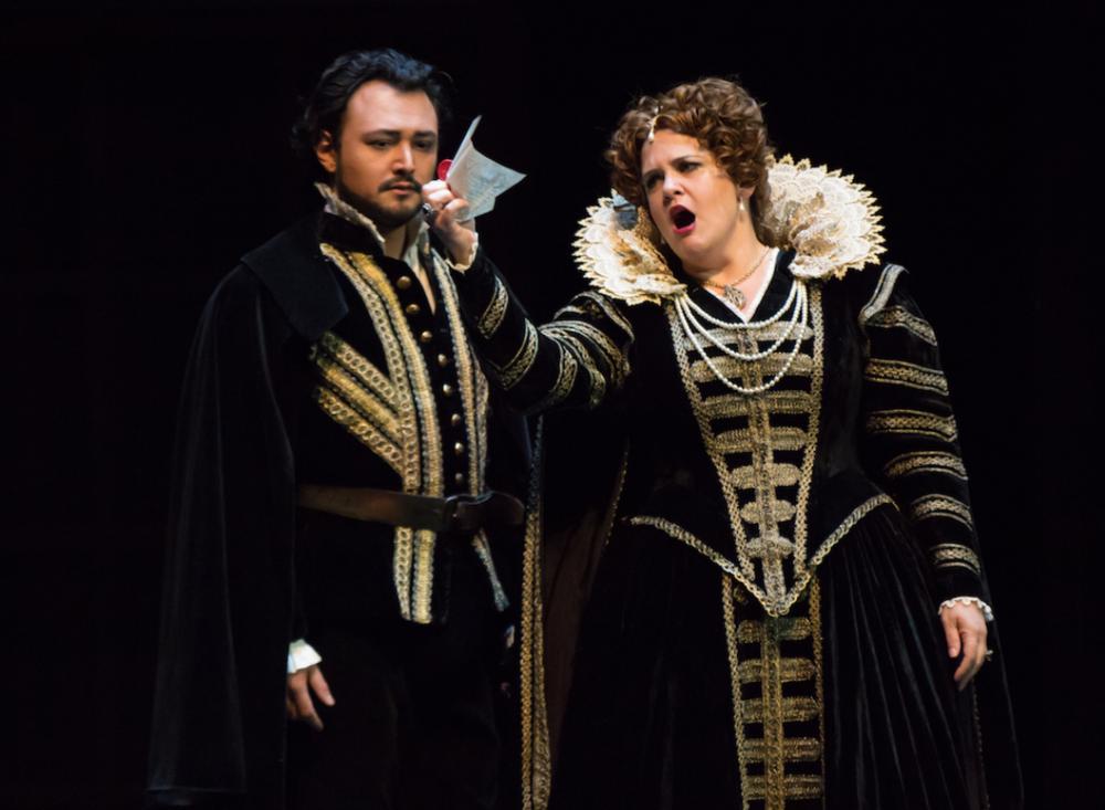 """From Maria Stuarda (Leicester) at Edmonton Opera,""""Courtesy of Edmonton Opera"""""""