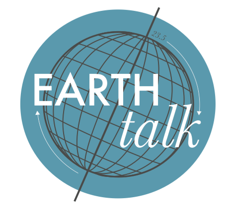 UALR Earth Talk
