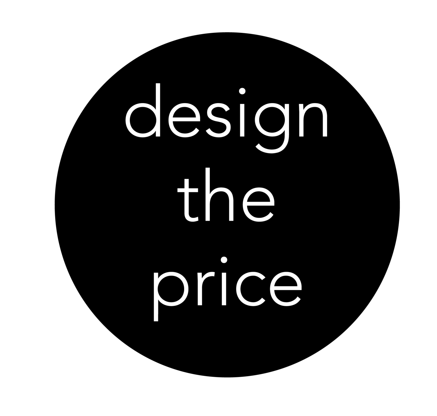 Design the price