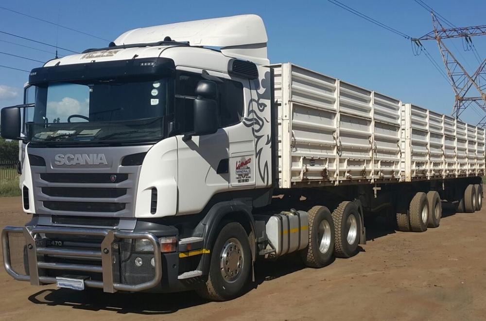 LIMECO Logistics