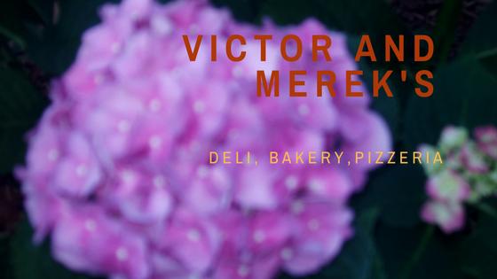 Victor and Merk's is a delicious deli in Birch Run.