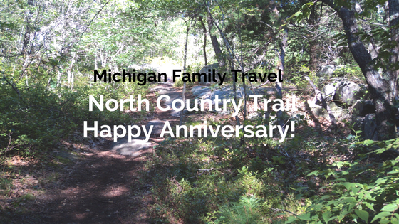 North Country Trail- Happy Annivesary