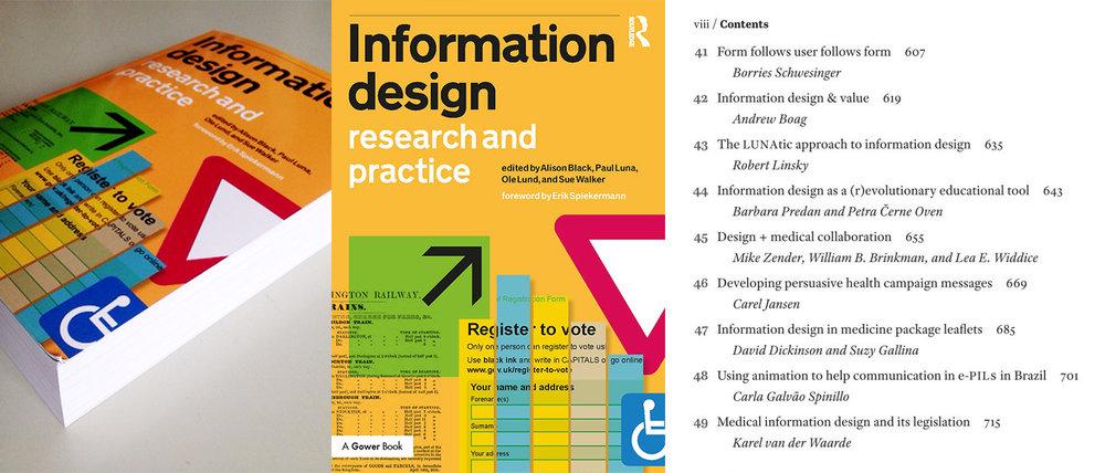 Design book research