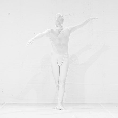 Matej Kejžar: WHITE