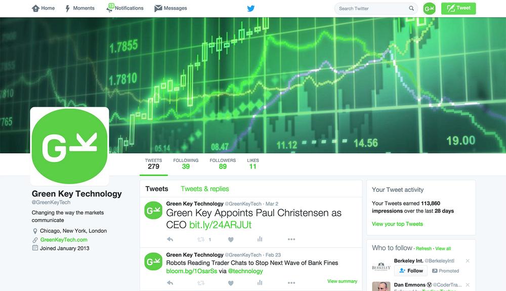 GreenKeyTech-Twitter