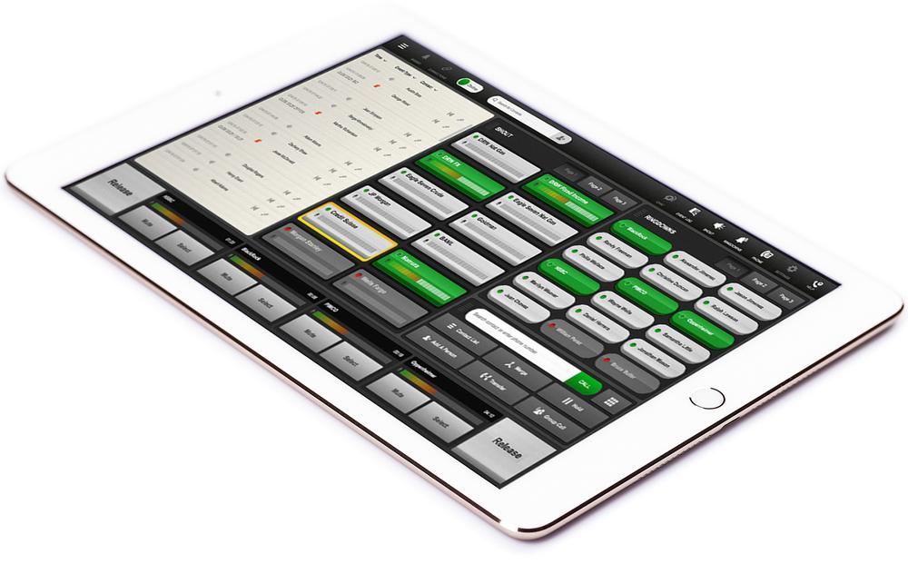 GreenKey-on-iPad