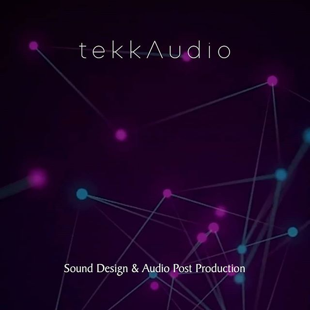 Our website has had a little refresh for the New Year!  tekkAudio.com . . . . #sounddesign #sounddesigner #postproduction #audioengineering #audioproduction #audiopostproduction #gameaudio #nuendo #studio #production #creativity #creativeprocess #sound