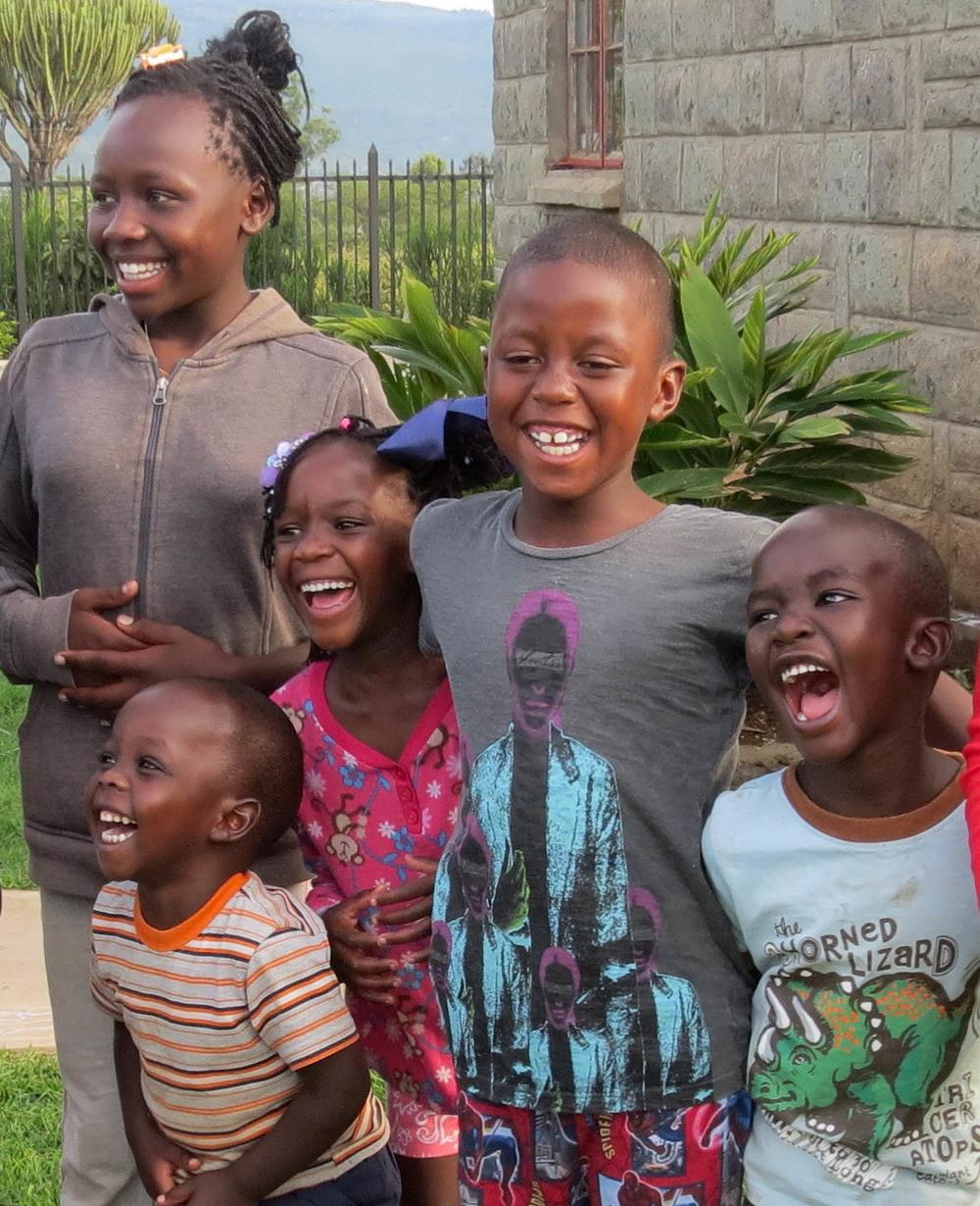 kenyan-orphange
