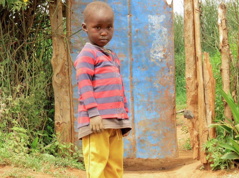 orphan-in-kenya