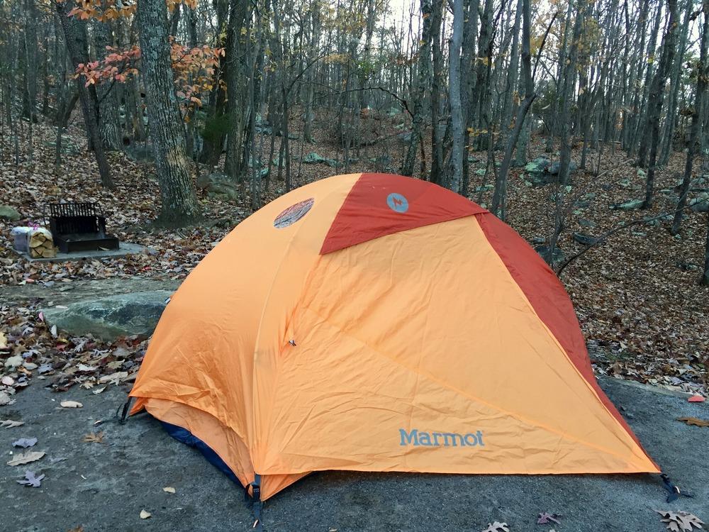 pilot-mountain-camping